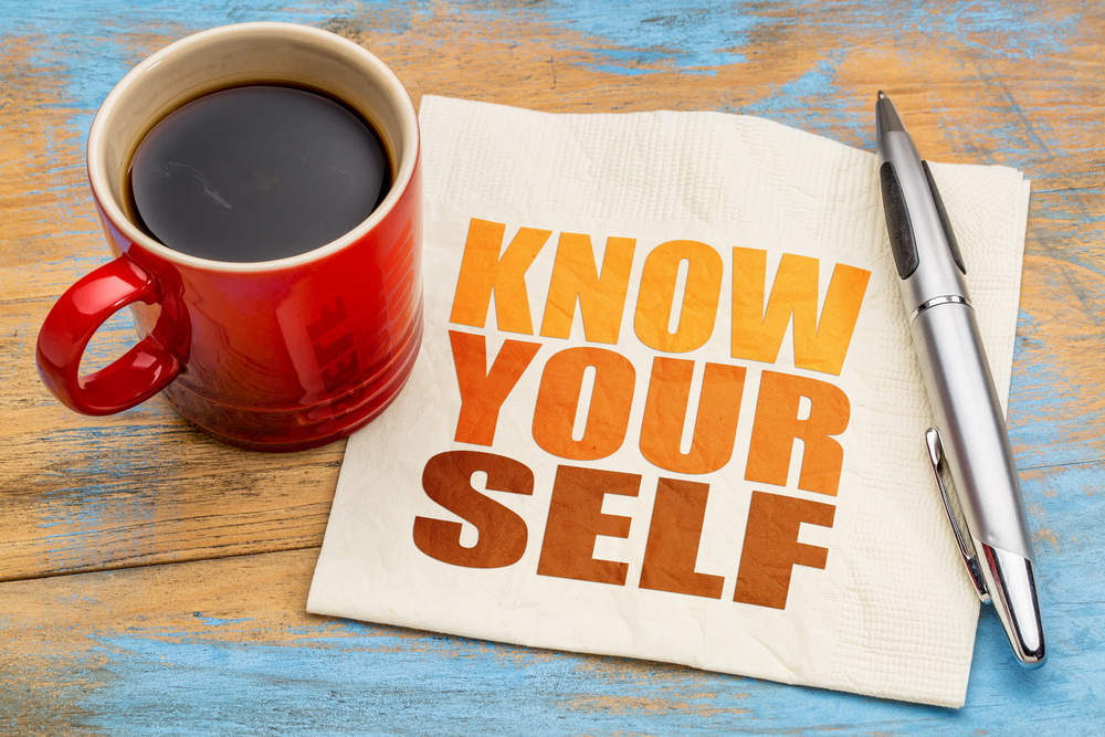 self-discovery-know-yourself