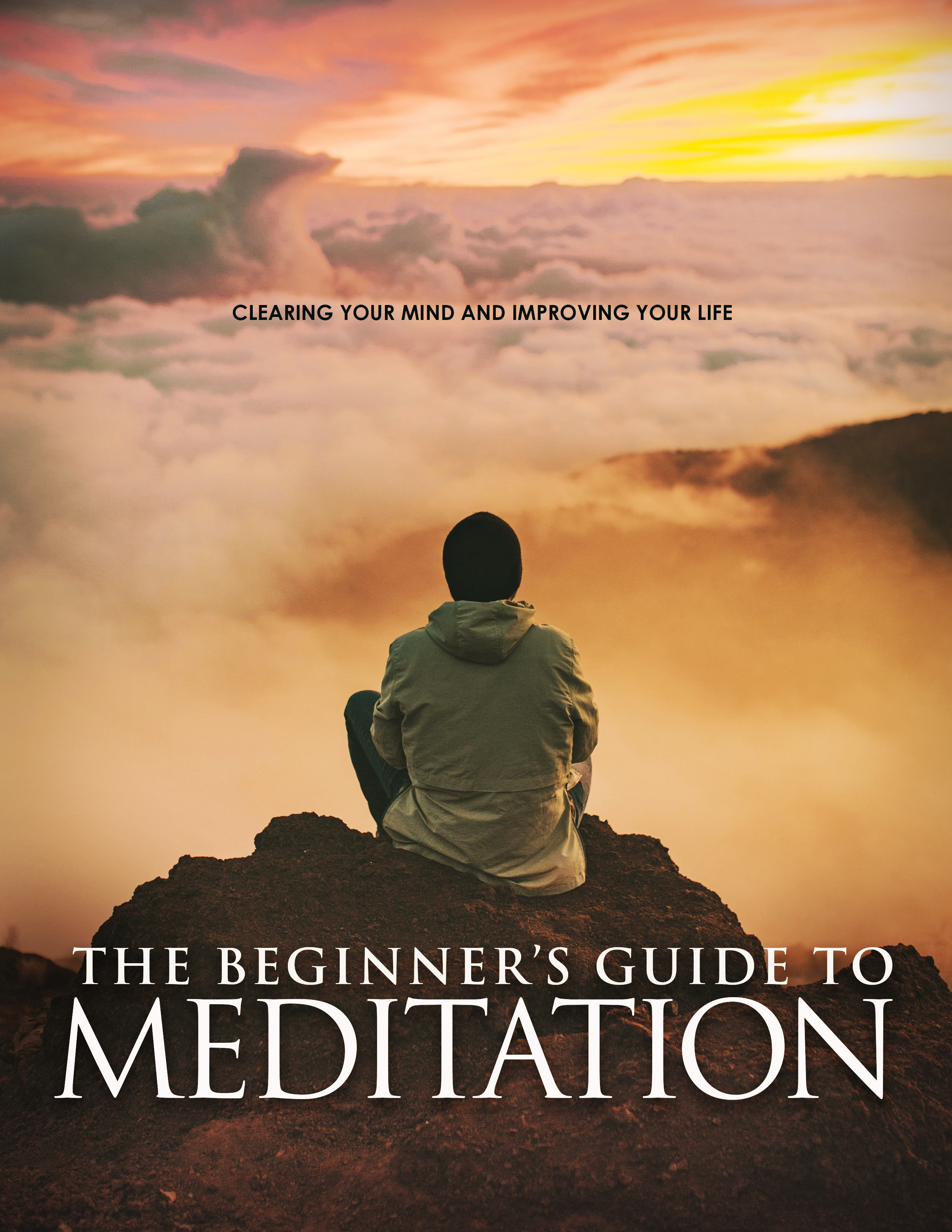 Guide To Meditation