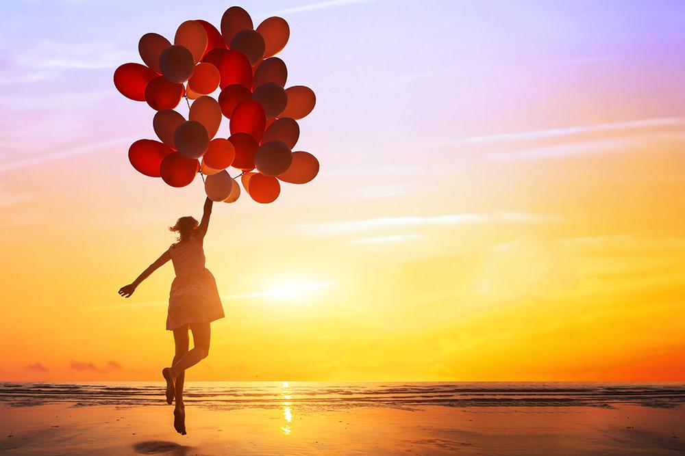 achieve joy meditation benefits