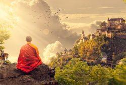 meditation tips and tricks
