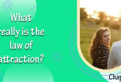 what really is the law of attraction
